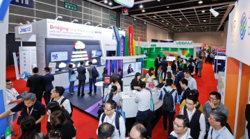 香港亚太云端科技博览