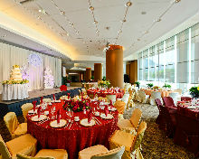 Click here for more details about Bauhinia Room