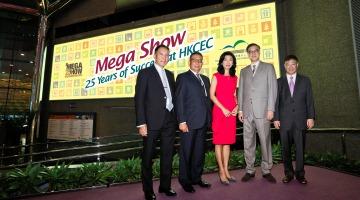 Mega Show Part 1