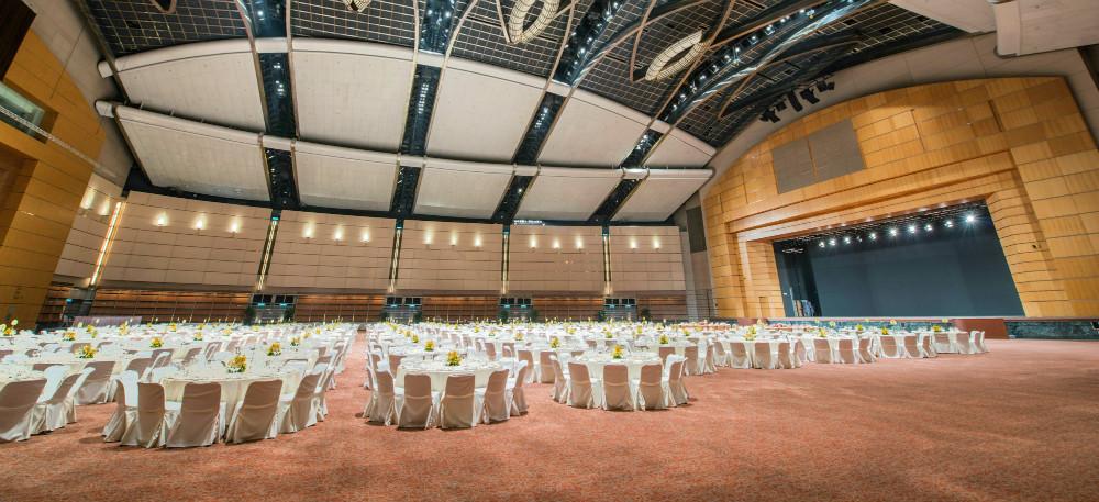 Grand Hall | HKCEC