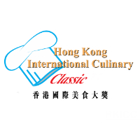 Hong Kong International Culinary Award logo