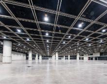展覽廳3F - 3G