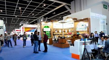 香港貿易發展局香港秋季電子產品展