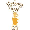 港灣道 Café的標誌