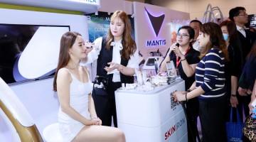 Cosmoprof Asia 2018