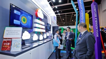 North Asia's largest technology is presented at Cloud Expo Asia 2020