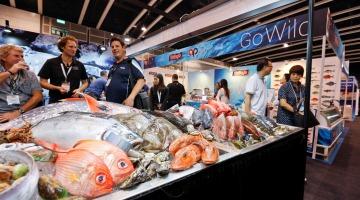 Seafood Expo Asia